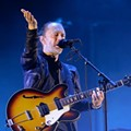 Radiohead to make a rare Detroit appearance this summer
