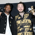 Post Malone and 21 Savage will perform at Freedom Hill this spring