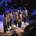 Journey to South Africa with the legendary Ladysmith Black Mambazo in Ann Arbor