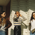 Haim keeps it in the family with 'Sister, Sister, Sister' tour headed to the Fillmore