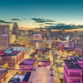 Detroit named sixth least safe U.S. city, according to report
