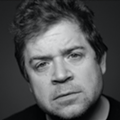 Comedian Patton Oswalt brings delightful godlessness to the Fillmore