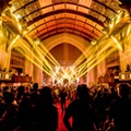 Detroit's Masonic Temple celebrates first-ever Motown Countdown for New Year's Eve