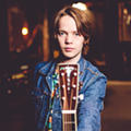 Bluegrass wunderkind Billy Strings gears up for three-night New Year's Eve run in Pontiac