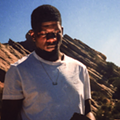Chicago's Mick Jenkins brings spoken word wisdom to the Shelter