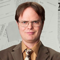 Dwight Schrute, aka Rainn Wilson, is coming to Motor City Comic Con