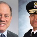 Mayor Duggan is on vacation, DPD Chief Craig is now in charge