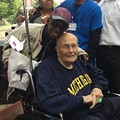 Former Rep. John Dingell in hospice care and 'entered new phase,' wife says