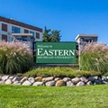 EMU student investigated for hanging black doll from a dorm shower rod