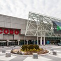 Cobo Center will no longer be named after a racist mayor