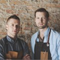 All star cast of Detroit chefs are teaming up for charity dinners
