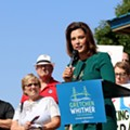 Gov. Whitmer provides breath of fresh air by disbanding inept marijuana licensing board
