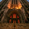 Detroit's Masonic Temple to get $2 million upgrade under new deal with AEG Presents