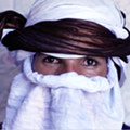 Tuareg songwriter Mdou Moctar will perform intimate set at Trinosophes