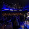 Stylish Blue LLama Jazz Club is now open in Ann Arbor