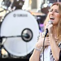 This is not a drill: Celine Dion will make first Detroit appearance in 11 years
