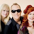 ​B-52s celebrate 40th anniversary with two Michigan stops