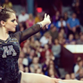 Excerpt: Gymnast Rachel Haines details abuse at the hands of Larry Nassar in new book
