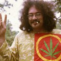 Grateful for Michigan's marijuana legalization? Thank John Sinclair