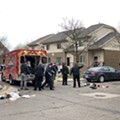 Detroit man in critical condition after shooting near Brush Park and Midtown