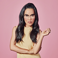 Comedian Ali Wong will deliver raunchy maternal commentary at the Fillmore
