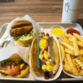 Shake Shack is opening a new metro Detroit location
