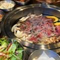 Review: You can DIY at Southfield's Daebak Korean BBQ