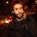 The stars of Hulu's <i>Ramy</i> dish on 'Halal comedy' and more