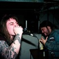 Metal Nite returns to Trumbullplex with Ossuary, Theories, and Michigan's WitchFist and Dakhma