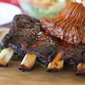 Halal brisket and barbecue spot A.B.'s Amazing Ribs opens in Dearborn