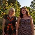 You can take in the Drinkard Sisters at Detroit's Cadieux Cafe on Thursday
