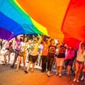 2019 metro Detroit Pride Guide