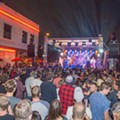 Headliners announced for 2019 Pig & Whiskey including the Verve Pipe, Joe Hertler & the Rainbow Seekers, Electric Six, Laith Al-Saadi, and more