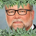 Something smells wacky about former Sen. Arlan Meekhof's marijuana dealings