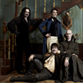 Fulfill your bloodlust with midnight screenings of 'What We Do in the Shadows' in Royal Oak