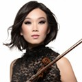 Violinist Maureen Choi fuses jazz and Spanish sounds