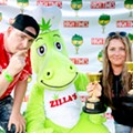 Zilla's Performance Products earned a number of awards at the 2019 <i>High Times</i> Cannabis Cup.