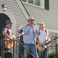 Ferndale's Front Porch fest returns for a day of sprawling front yard music