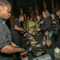 A Taste of Summer in the D bash brings a perfect blend of Detroit area restaurants to the Garden Theater