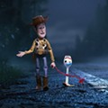 Review: 'Toy Story 4' is no child's play