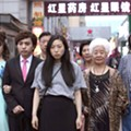 Review: 'The Farewell' is a bittersweet family comedy 'based on an actual lie'