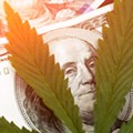Michigan's medical marijuana industry made $68.6M in sales last quarter