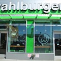 Bring on the government cheese — Wahlburgers set to open Royal Oak location this week