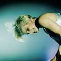 Robyn is coming to Detroit's Masonic Temple in October