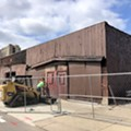 Demolition of legendary Gold Dollar in Cass Corridor to begin Thursday