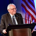 Bernie Sanders wants to legalize marijuana by executive order if elected president