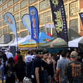 What we saw at Detroit's first High Times Cannabis Cup since Michigan voted to legalize weed