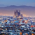 What I learned on my blissfully Trump-free summer vacation to Barcelona