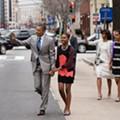 Sasha Obama set to attend University of Michigan on Tuesday