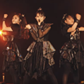 Japan's Babymetal is the metal-pop girl group of our nightmares — and it's coming to the Fillmore